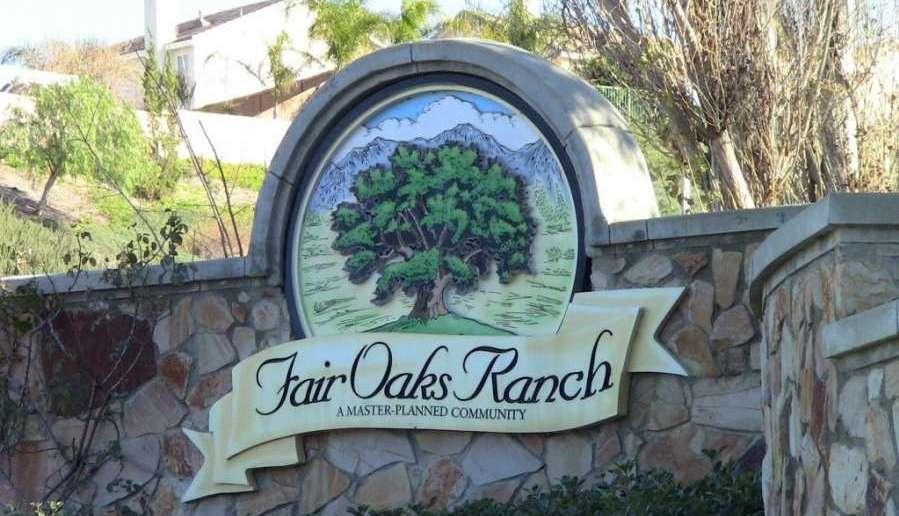 Fair Oaks Ranch in San Antonio, TX