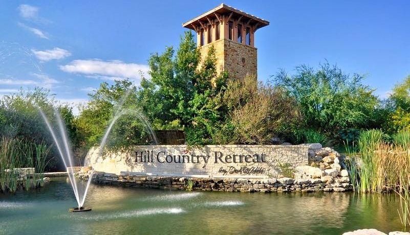 Hill Country Village in San Antonio, TX