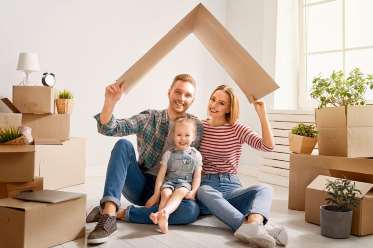 Top 6 Reasons to Buy a Bigger House