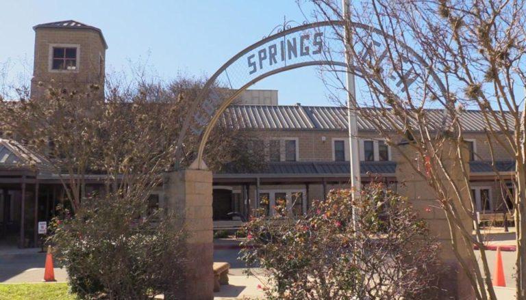 Leon Springs