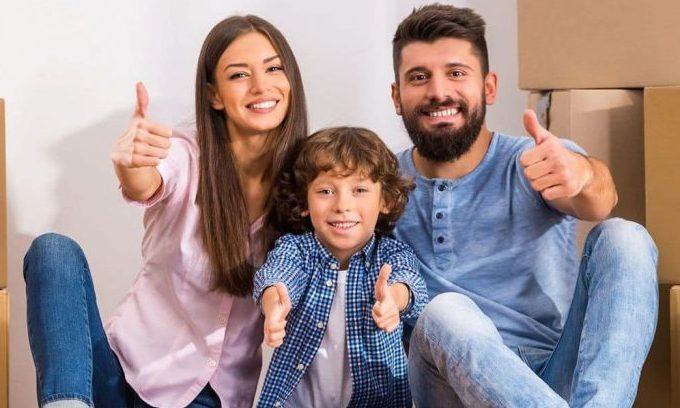 Family Relocating To San Antonio
