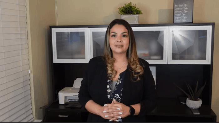 Clear Path Real Estate Founder - Viviana Martinez